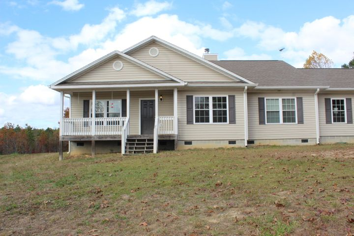 250 CO RD 327, Double Springs, AL 35553