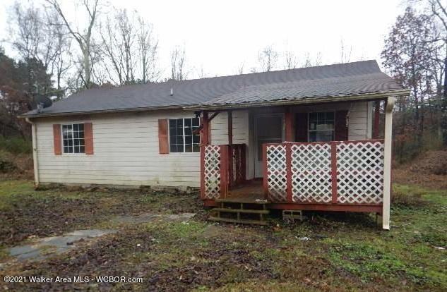 529 CO RD 3413, Haleyville, AL 35565
