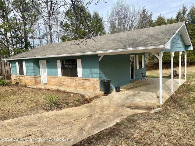 881 BLUE RIDGE Rd, Winfield, AL 35594
