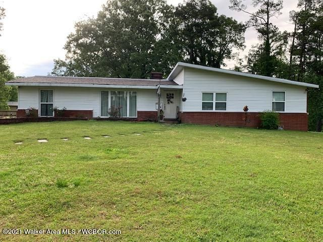 2711 16TH Ave, Haleyville, AL 35565