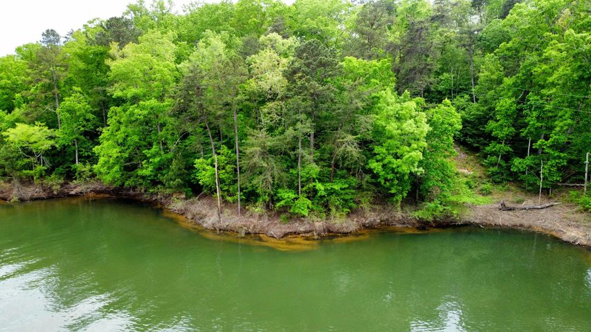 LOT 33 EDGEWATER POINT, Double Springs, AL 35553