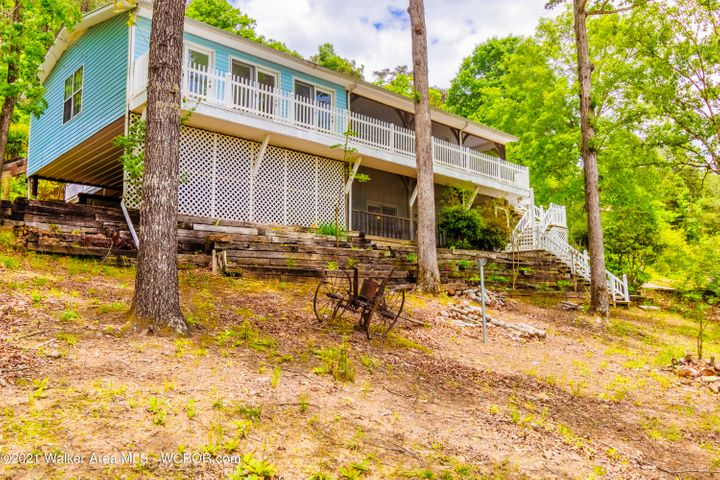 351 LAKEVIEW RD, Phil Campbell, AL 35581