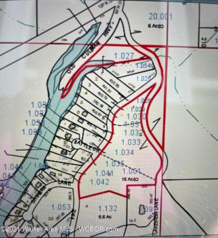 SIPSEY PIKE & LAKE VIEW LN, Double Springs, AL 35553