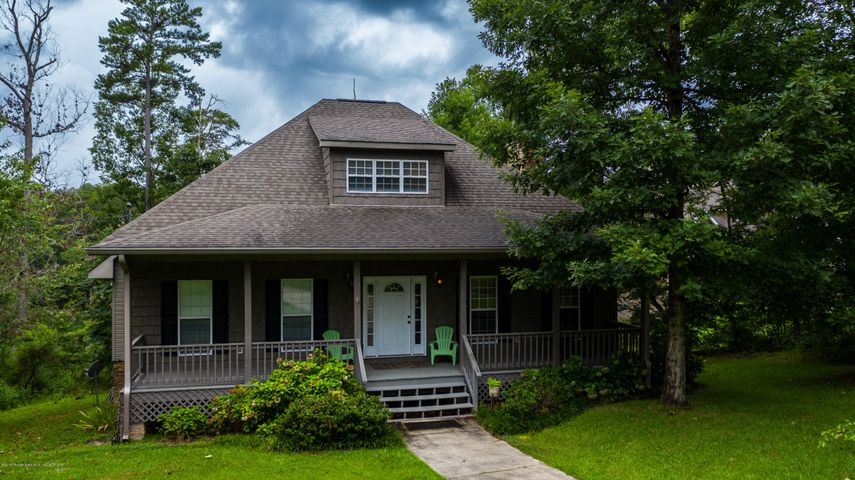 Smith Lake Homes For Sale by Price - Cottages, Cabins & Houses