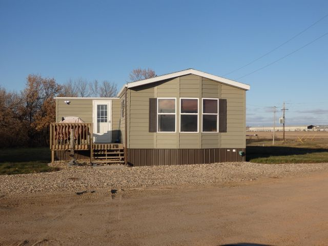 8319 38th St Lot A, New Town, Nd 58763