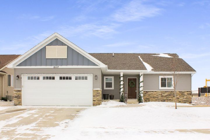 2117 5th Ave NE, Watford City, ND 58854
