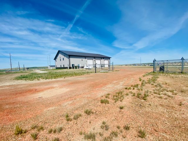 14292 27th M St NW, Alexander, ND 58831