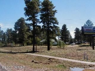 Very level half acre parcel of land with CR zoning, 305 feet of highway frontage, and a manufactured home pad already prepared.  There is a sewer connection in place as well as a septic tank of unknown size.  All utilities to lot line and the parcel is currently accessed by a residential road. Seller has billboard lease agreement in place through 6/2016. Great investment potential. Seller will lease parcel.