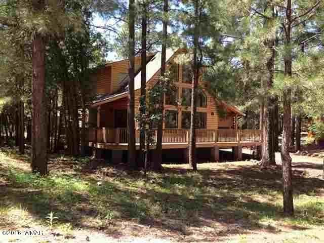 4927 Night Hawk Loop, Pinetop, AZ 85935