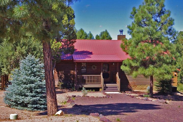 4880 W Stagecoach Trail, Show Low, AZ 85901