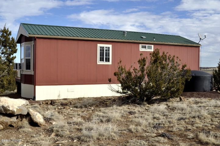 137 County Road 3000, Concho Valley, AZ 85924
