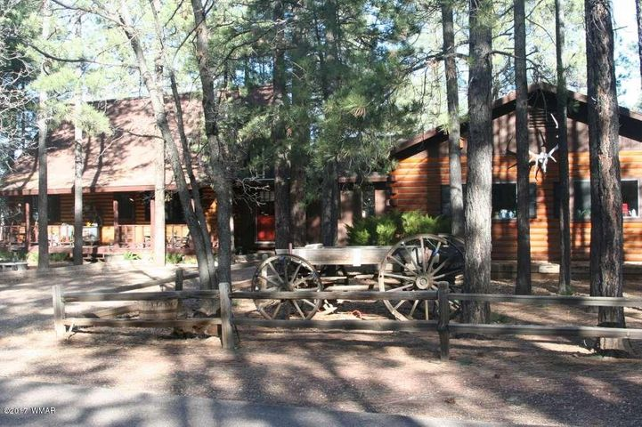 3343 BLACKSMITH Trail, Pinetop, AZ 85935