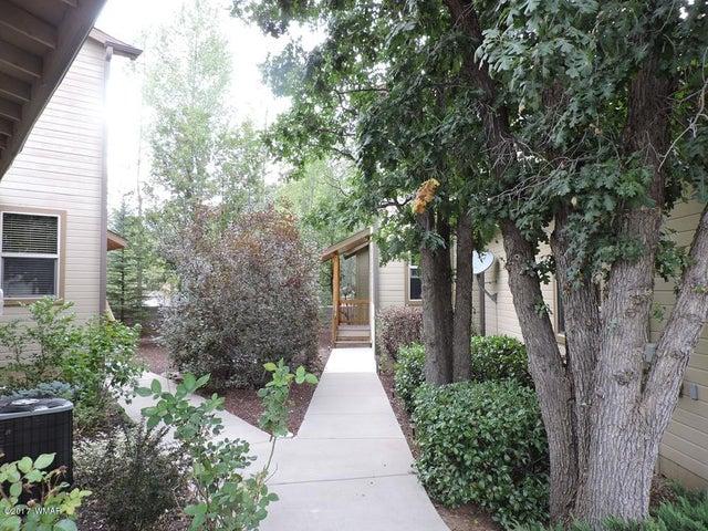 3780 Rustler Circle, Pinetop, AZ 85935