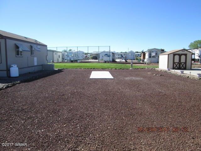 1823 Juniper Ridge Drive, LK Lot #290, Show Low, AZ 85901