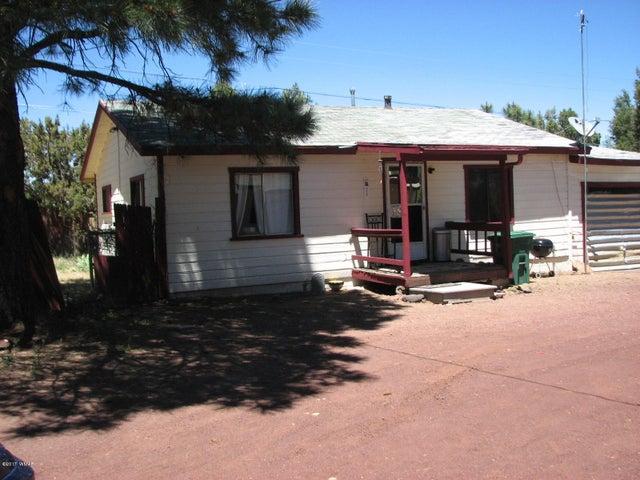 940 E Whipple Street, Show Low, AZ 85901