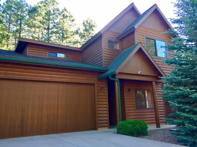 2978 Timber Line Road, Pinetop, AZ 85935
