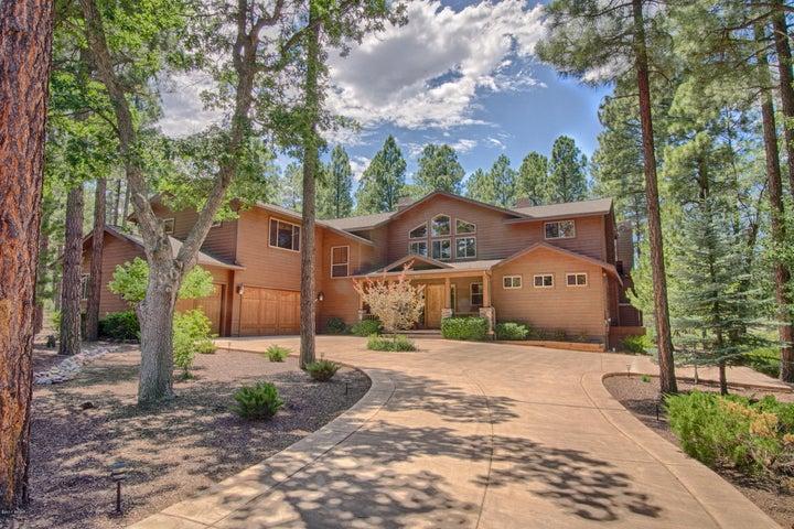 1280 W Rockrose Lane, Lot 142 Homestead 2, Show Low, AZ 85901