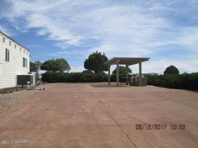 8236 Navajo Circle, LK Lot #449, Show Low, AZ 85901