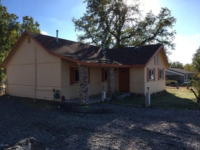 1027 W Hopi Lane, Lakeside, AZ 85929