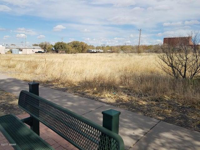 TBD N Main Street, Eagar, AZ 85925