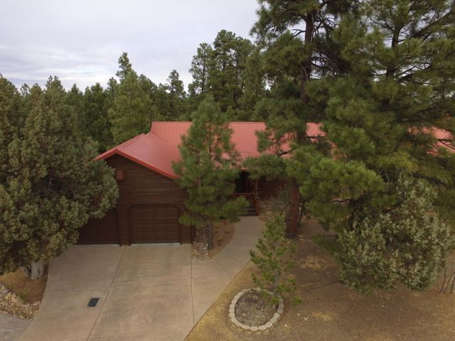 3020 W Lodgepole Lane, Show Low, AZ 85901