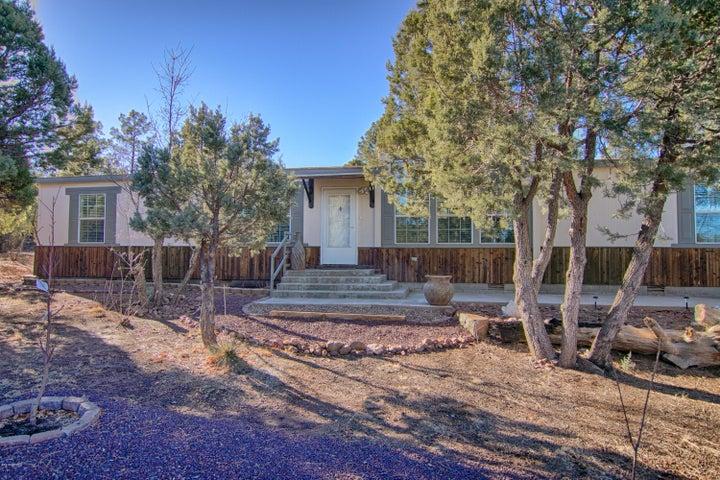 2613 Ellsworth Avenue, Show Low, AZ 85901