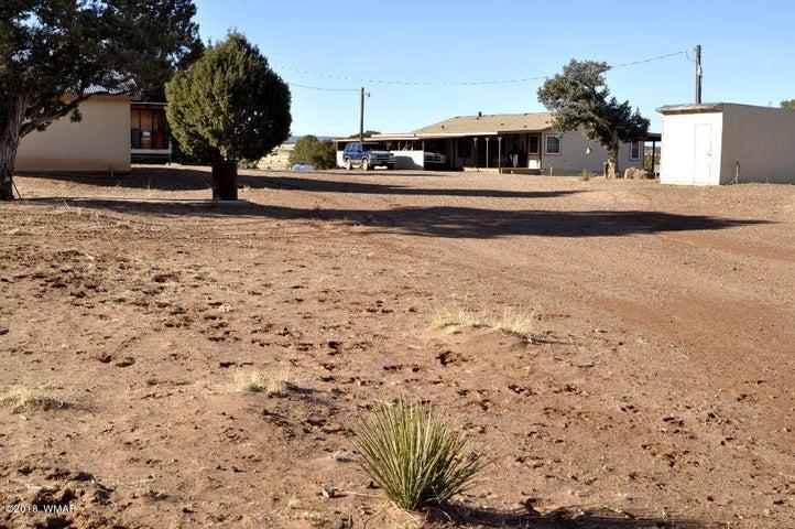 248 CR 9151, Concho, AZ 85924