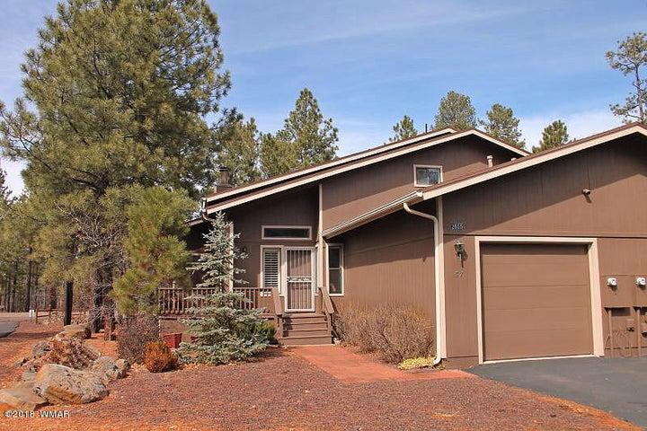 2655 Juniper Circle, Pinetop, AZ 85935