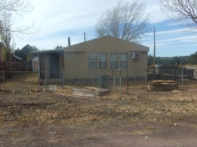 2116 Granite Rd, Clay Springs, AZ 85923