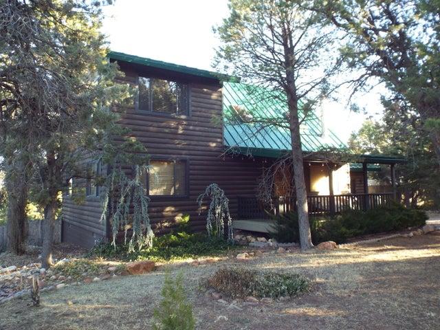 1559 Rock Ridge Circle, Heber, AZ 85928