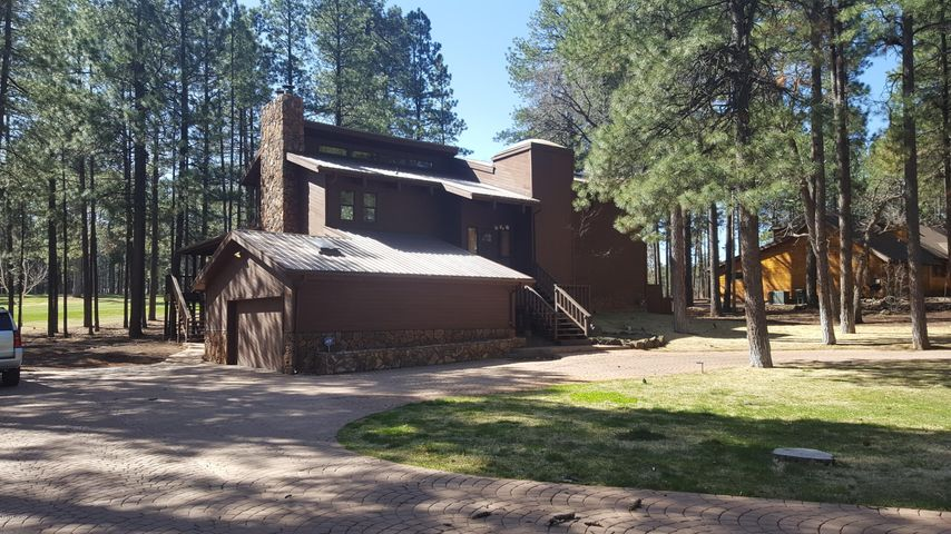 6931 Geronimo Road, Pinetop, AZ 85935