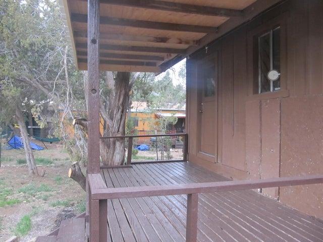 2059 Thousand Pines Drive, Overgaard, AZ 85933