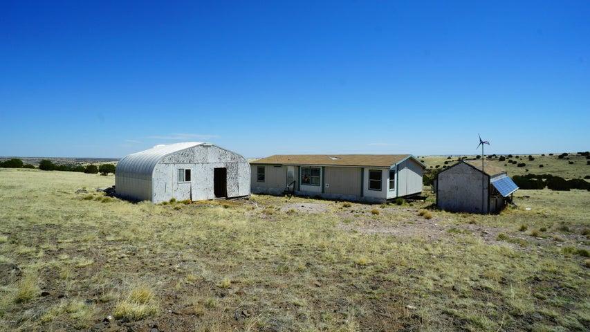 TBD Cedar Gulth Ranch, Concho, AZ 85924