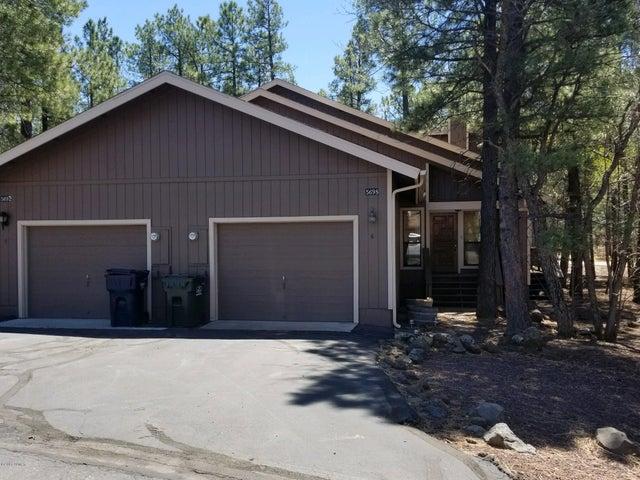 5698 Spruce Circle, Pinetop, AZ 85935