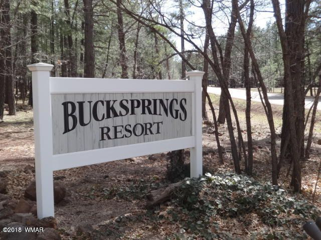 6126 Buck Springs Road, Pinetop, AZ 85935
