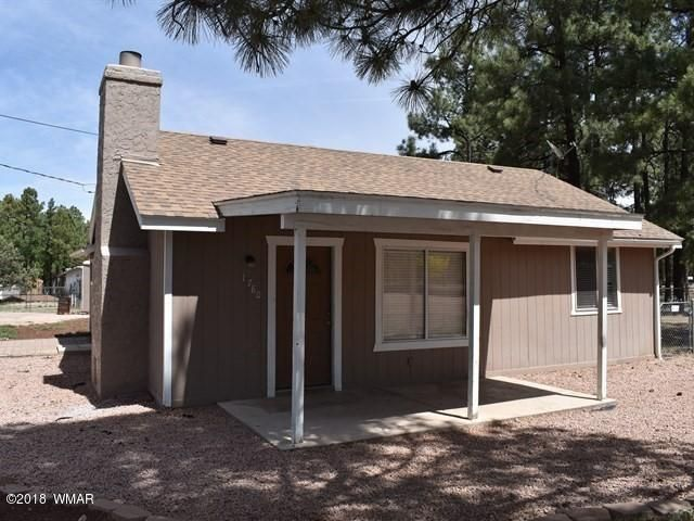 1780 Lyerly Avenue, Lakeside, AZ 85929