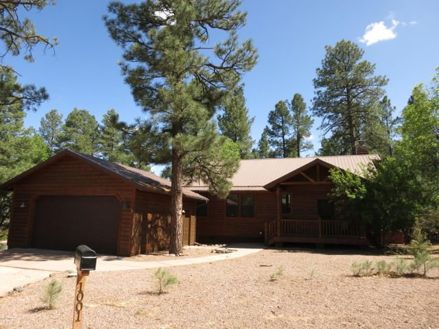 1001 W Fir Lane, Show Low, AZ 85901