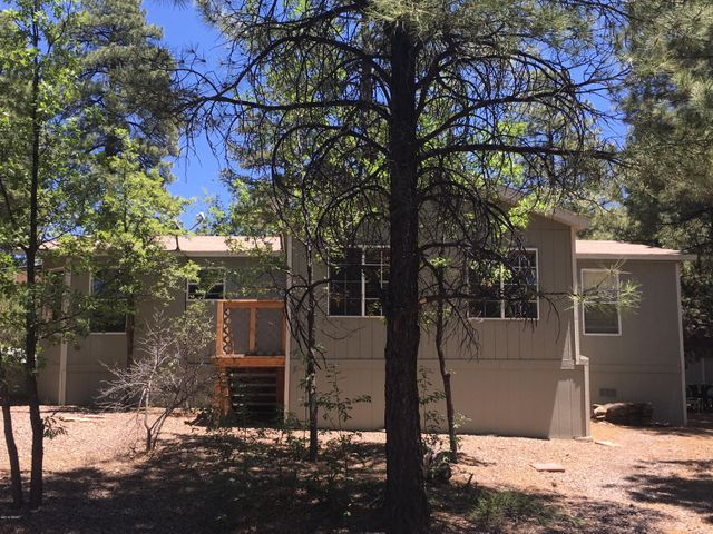 3111 W Young, Show Low, AZ 85901