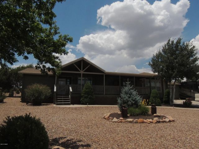 1192 BUCKSKIN Court, Show Low, AZ 85901