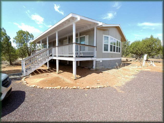 3569 Juniper Break Trail, Aripine, AZ 85933