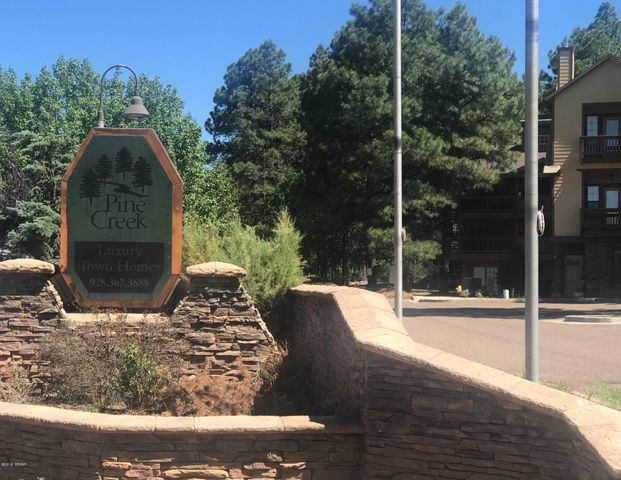 93 E White Mountain Boulevard, Pinetop, AZ 85935