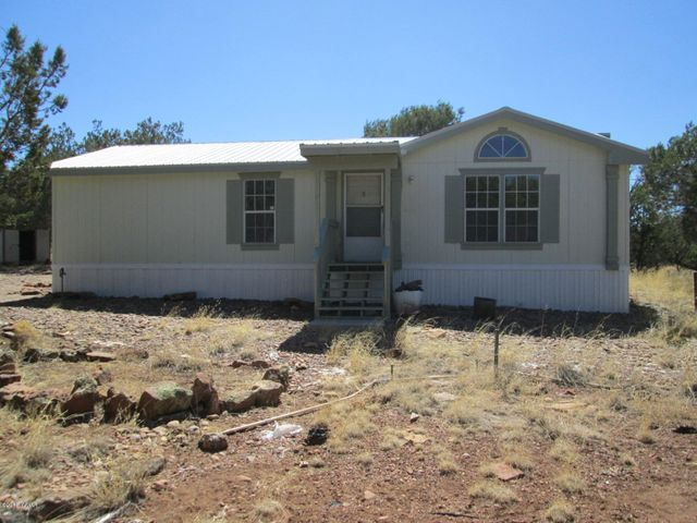 2130 Graphite Road, Clay Springs, AZ 85923