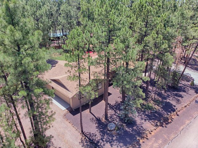 6603 Sunset Trail, Pinetop, AZ 85935