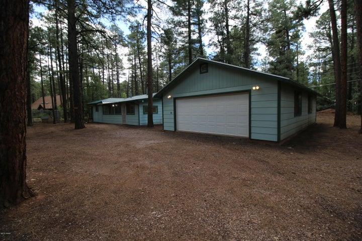 365 W Mountain, Lakeside, AZ 85929