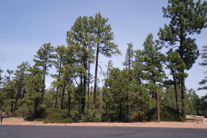 860 S Falling Leaf Road, Show Low, AZ 85901