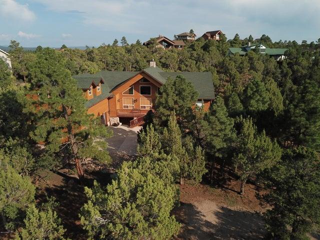 961 W Sierra Pines Drive, Show Low, AZ 85901