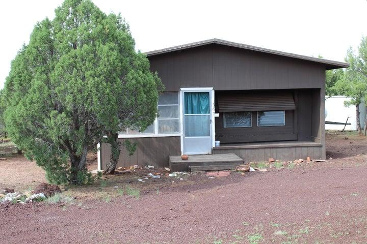 Lot 56 ACR 8274, Vernon, AZ 85940