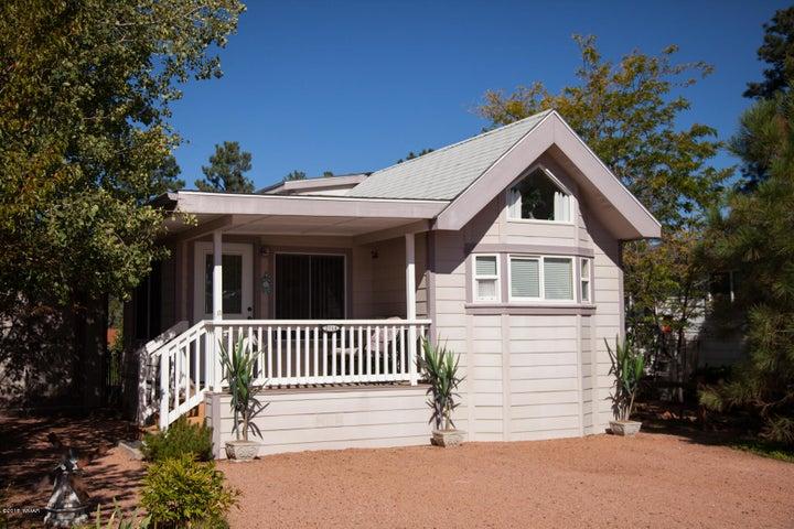 2714 Stagecoach Boulevard, Overgaard, AZ 85933