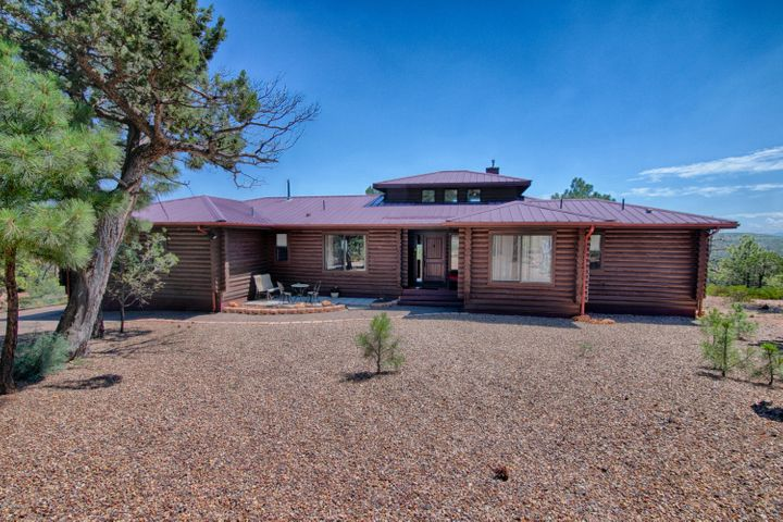 6351 Old Forest Trail, Show Low, AZ 85901