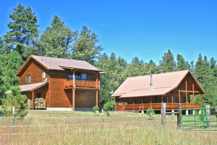Mountain Horse Property